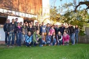 Bundesexkursion 2016_Kaernten