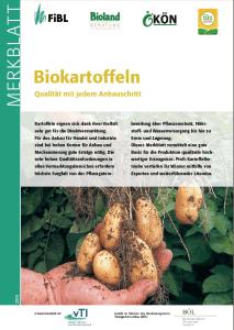 Cover MB Biokartoffeln