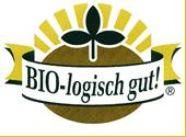 Bio logisch gut LOGO