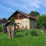 Greischberger Schaubauernhof