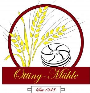 Ottingmühle Logo 3 färbig