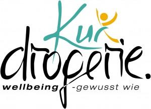 Resch Kurdrogerie Logo 2