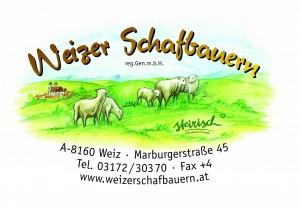 Weizer Schafbauern