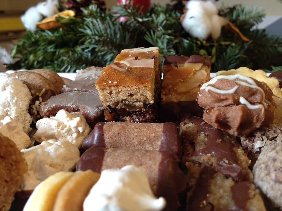 Beliebtesten Weihnachtskekse.Lebensmittel Der Woche Weihnachtskekse Bio Austria