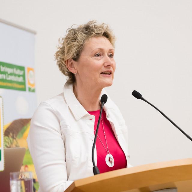 Delegiertenversammlung April 2019