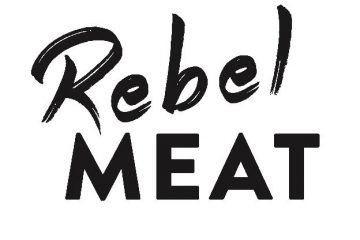 Logo der Firma Rebel Meat