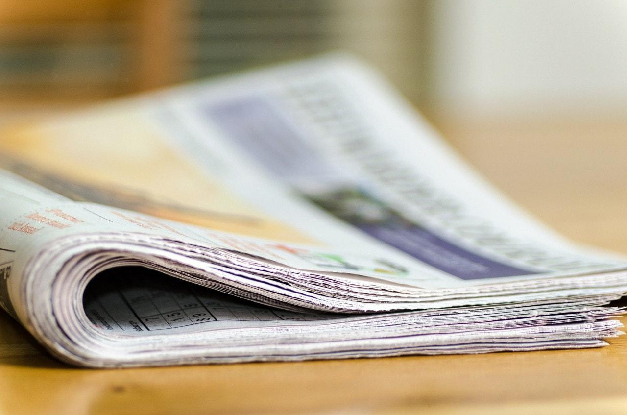 Zeitung, Presse