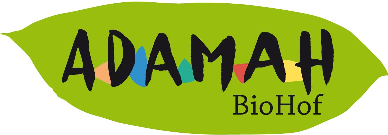 Adamah - Logo