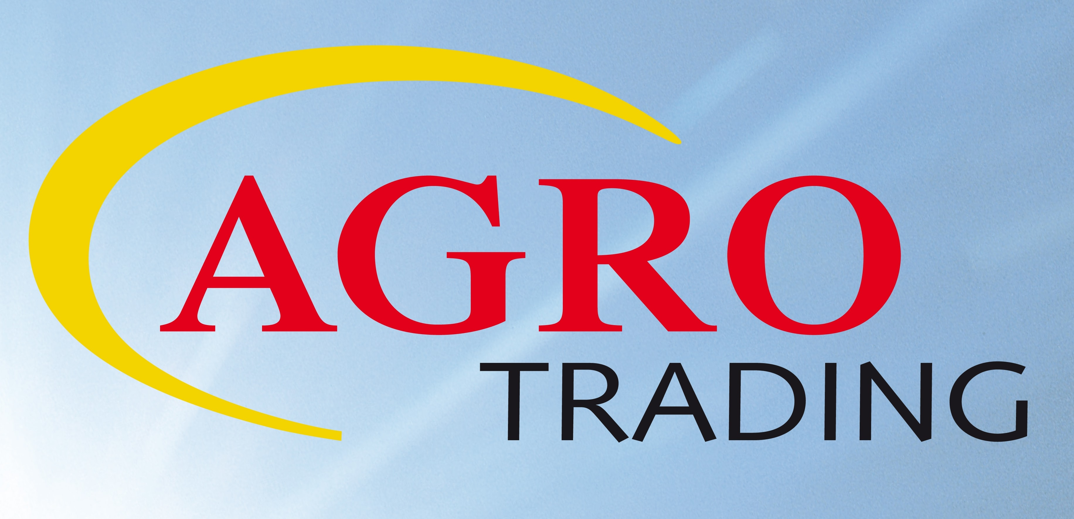 Logo AGRO Trading