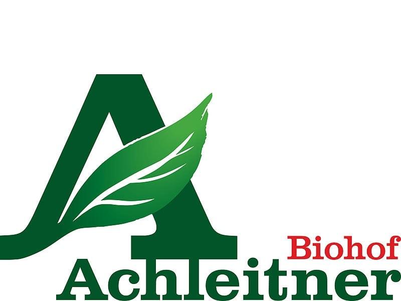 Logo Achleitner Biohof