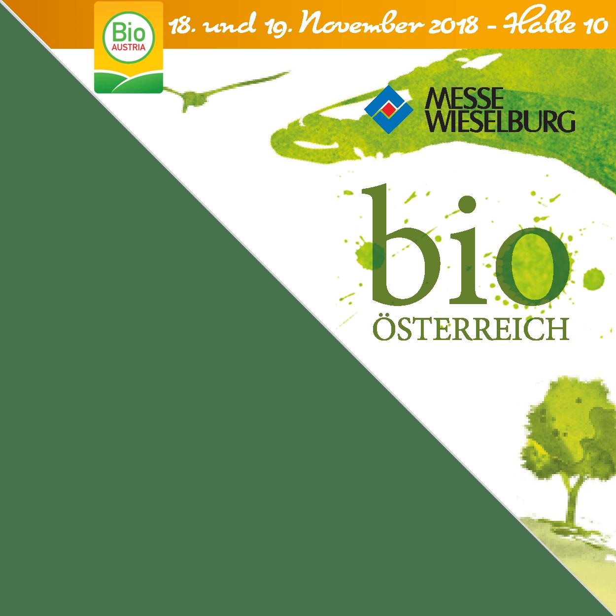 bio Österreich