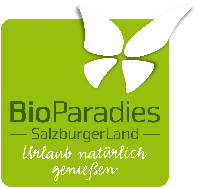 Logo Bio-Paradies