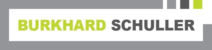 Logo Burkhard Schuller