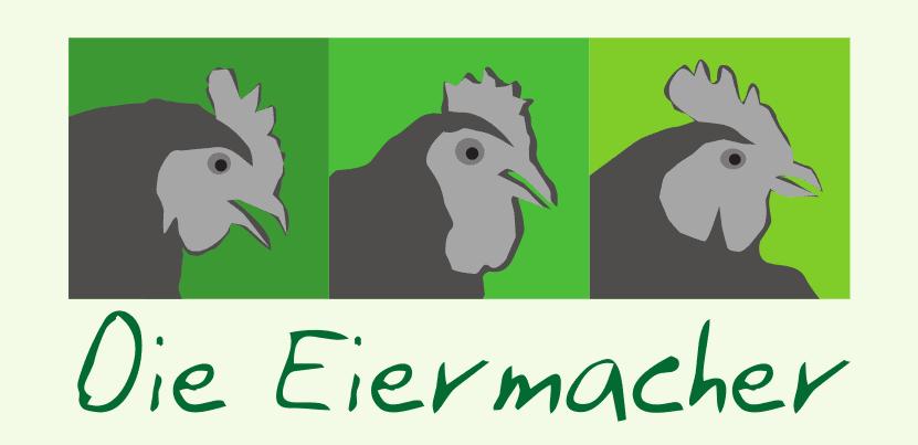 Die Eiermacher Logo