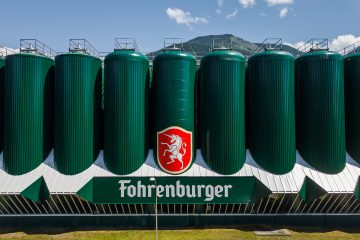Biertanks_Fohrenburger