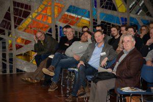 Teilnehmer der BIO AUSTRIA-Bauerntage