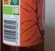 EAN-Code eines Produktes