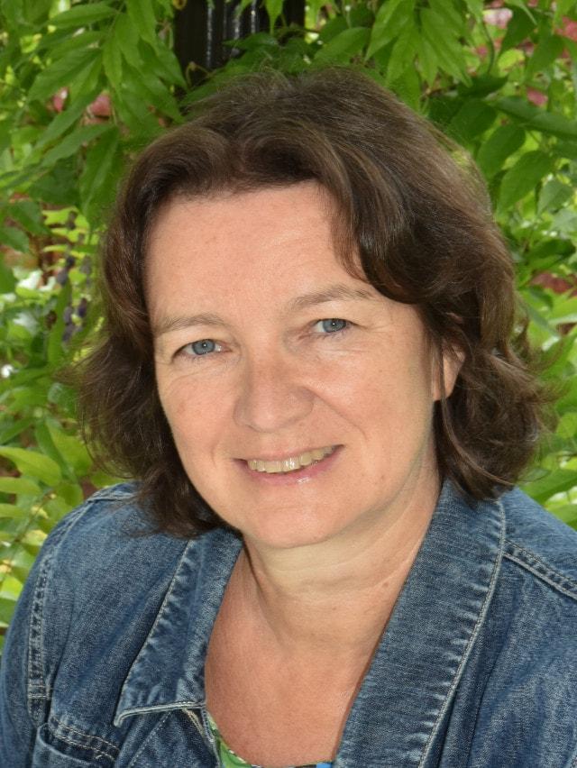 Portrait Veronika Edler
