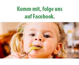 Folge uns auf Facebook!