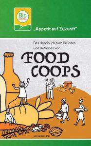 Titelblatt Handbuch FoodCoop