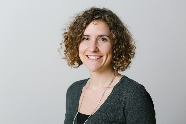 Portrait Mag. Friederike Klein