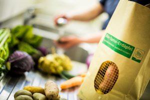 Gemüse in der Gastronomie