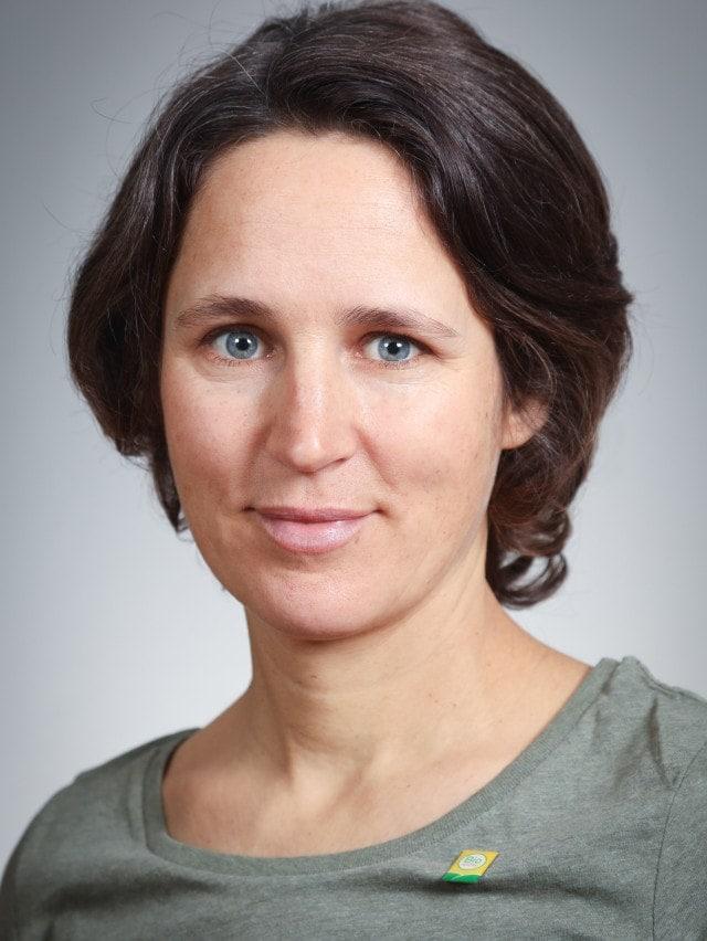 Portrait Gschoepf-Prochazka Veronika