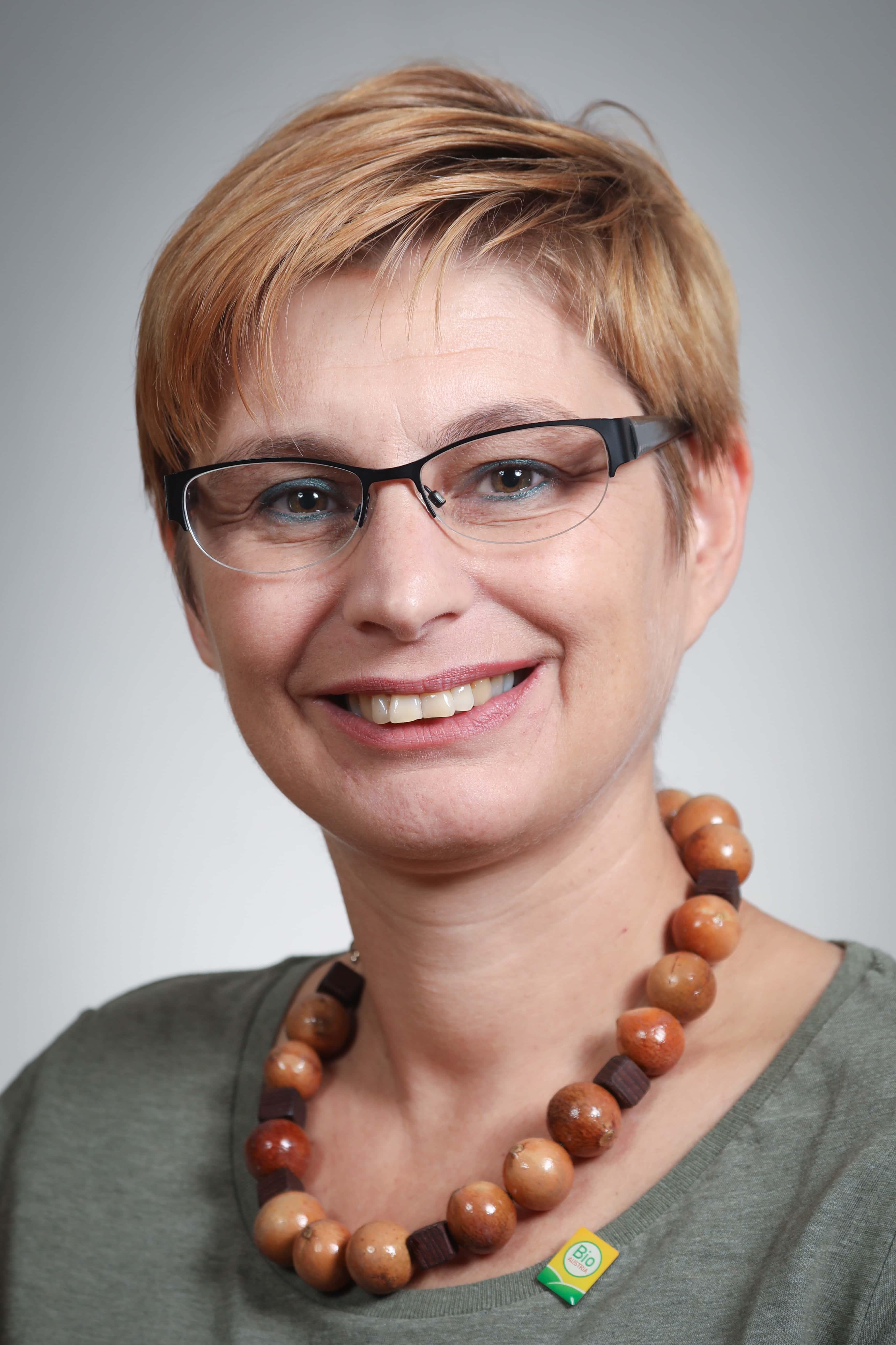 Portrait Knaus Birgit