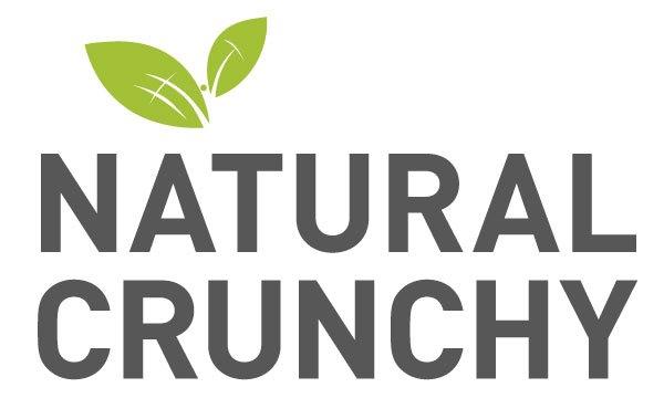Natural Crunchy - Logo