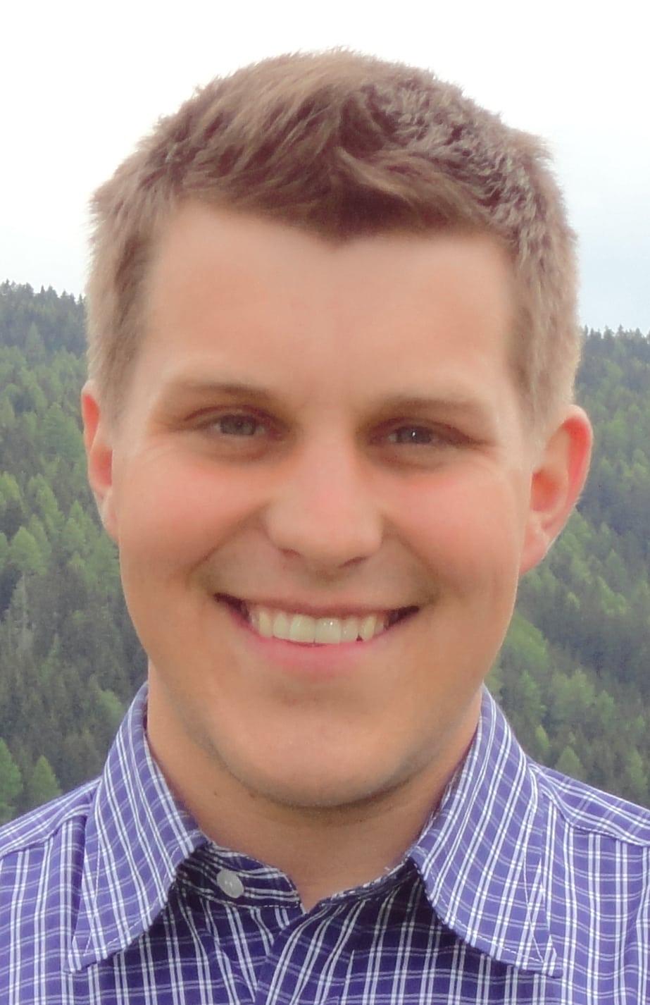 Leonhard Prodinger