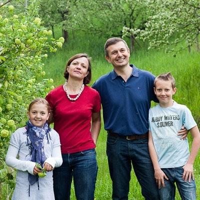 Familie Renner