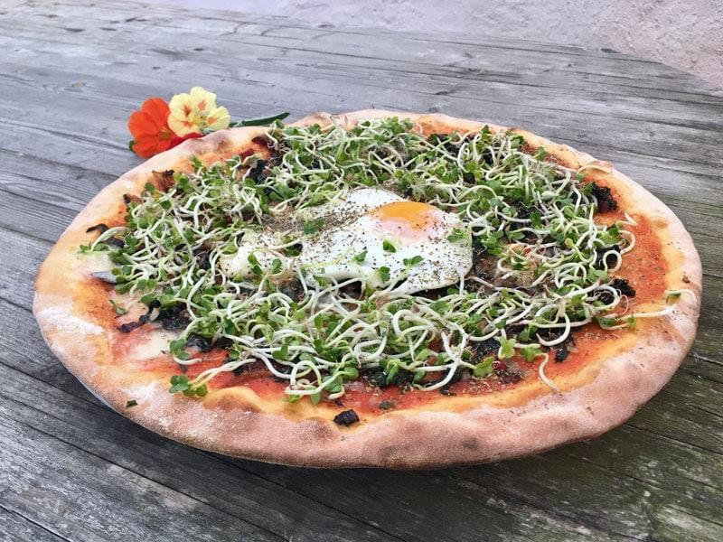 Pio-Pizza