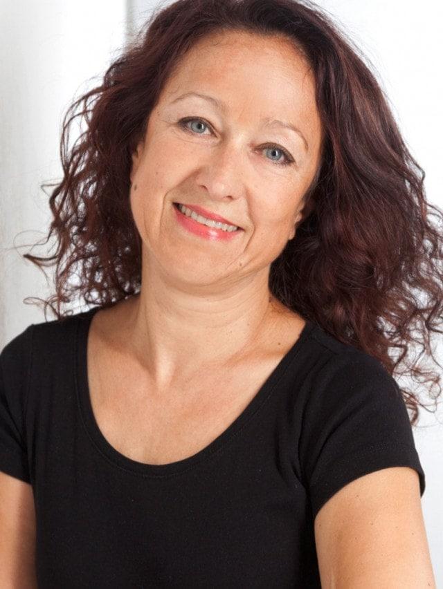 Portrait Susanne Neurauter-Schedle