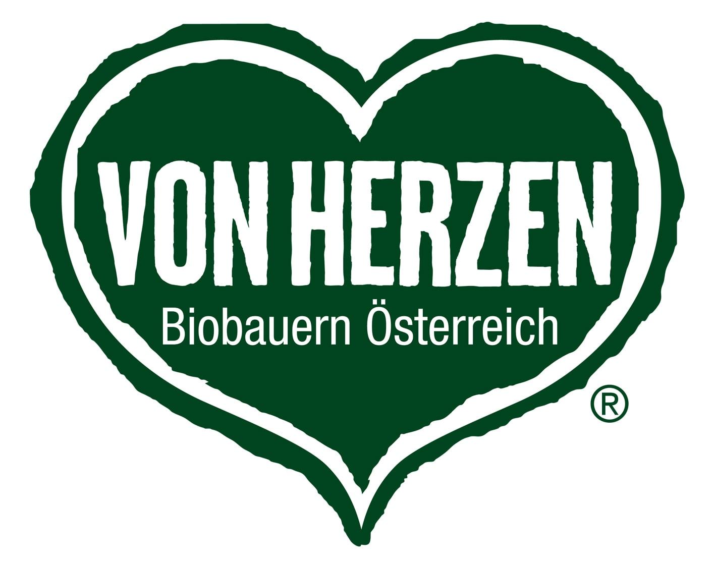 Von Herzen Logo