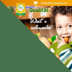 BIO AUSTRIA -Qualität – November