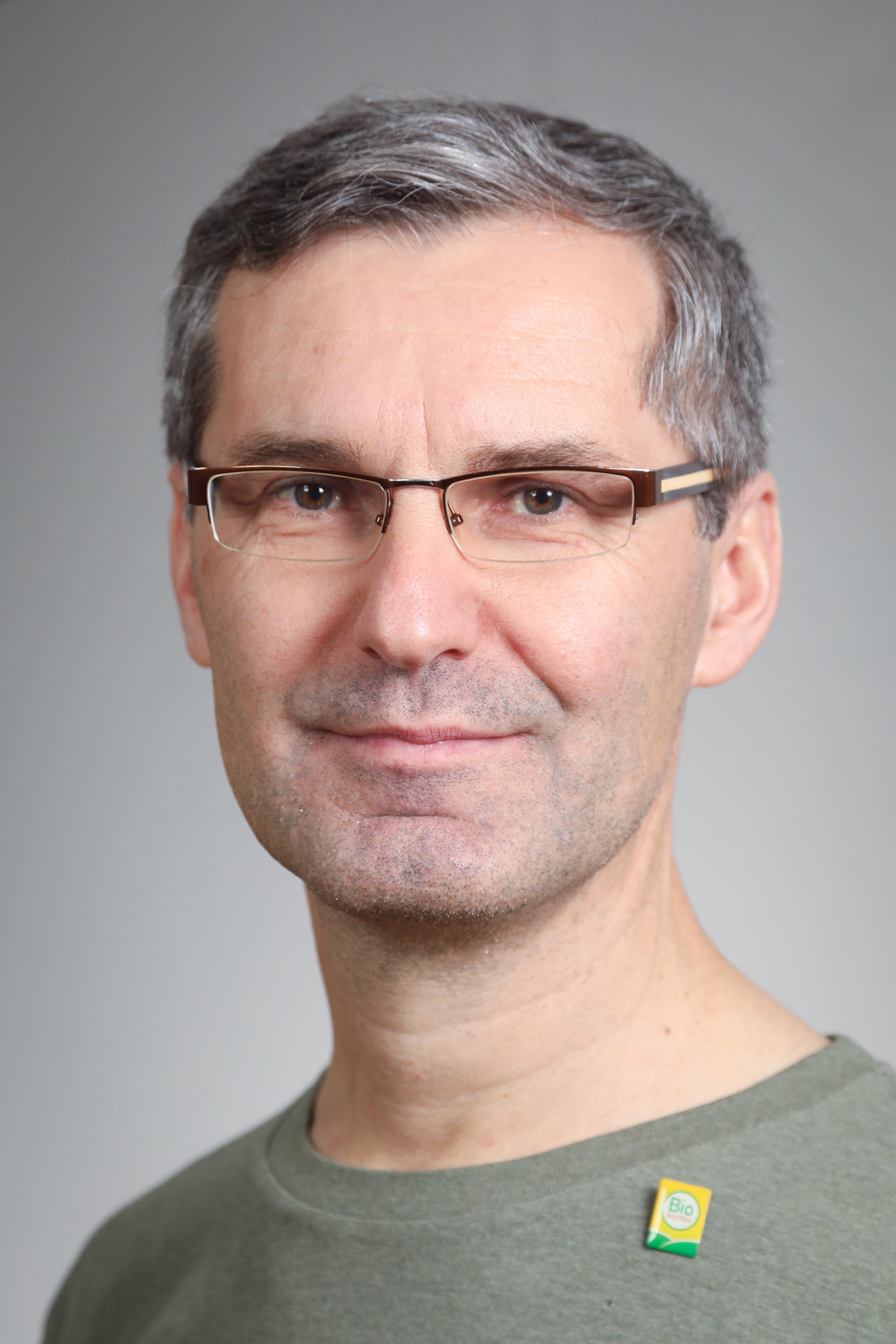 Portrait Wutte Helmut