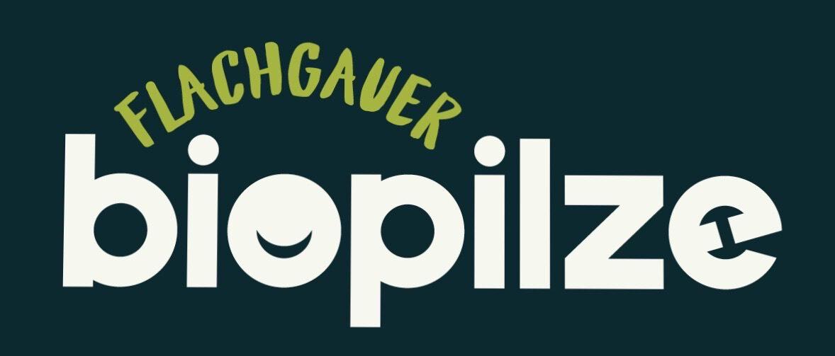 Banner Flachgauer Biopilze