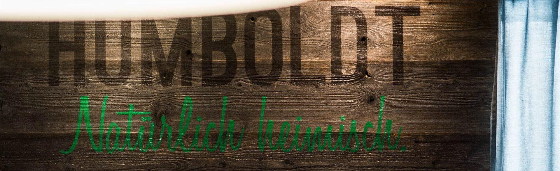 Banner Humboldtstubn