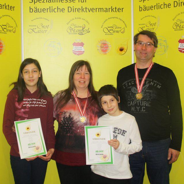 Biohof Astleithner -