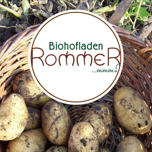 Biohofladen Rommer