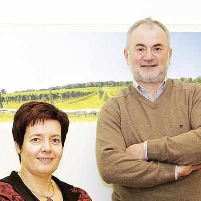 BIO Wein und Schnaps MARIELL