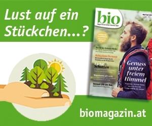 Plakat Biomagazin