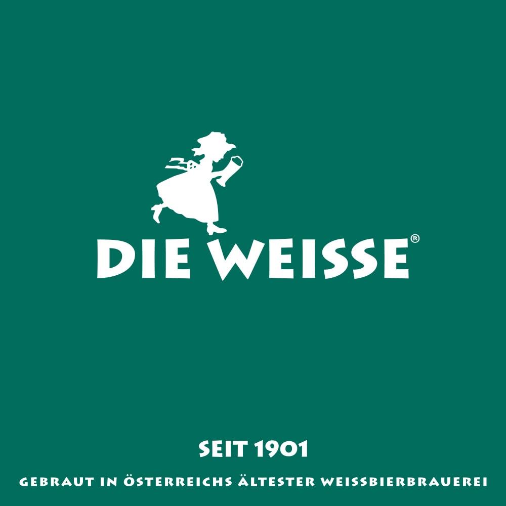 Die Weisse Bier - Logo