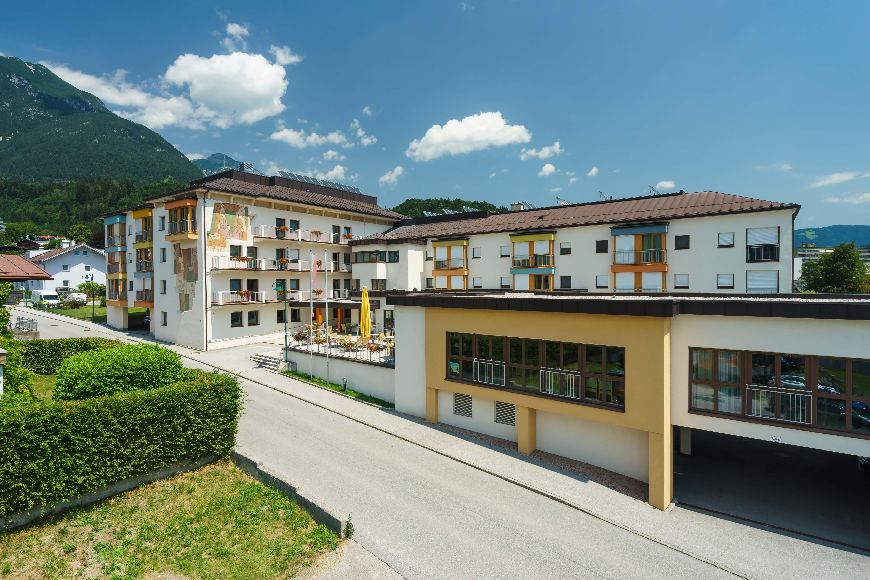 Sozialzentrum Jenbach
