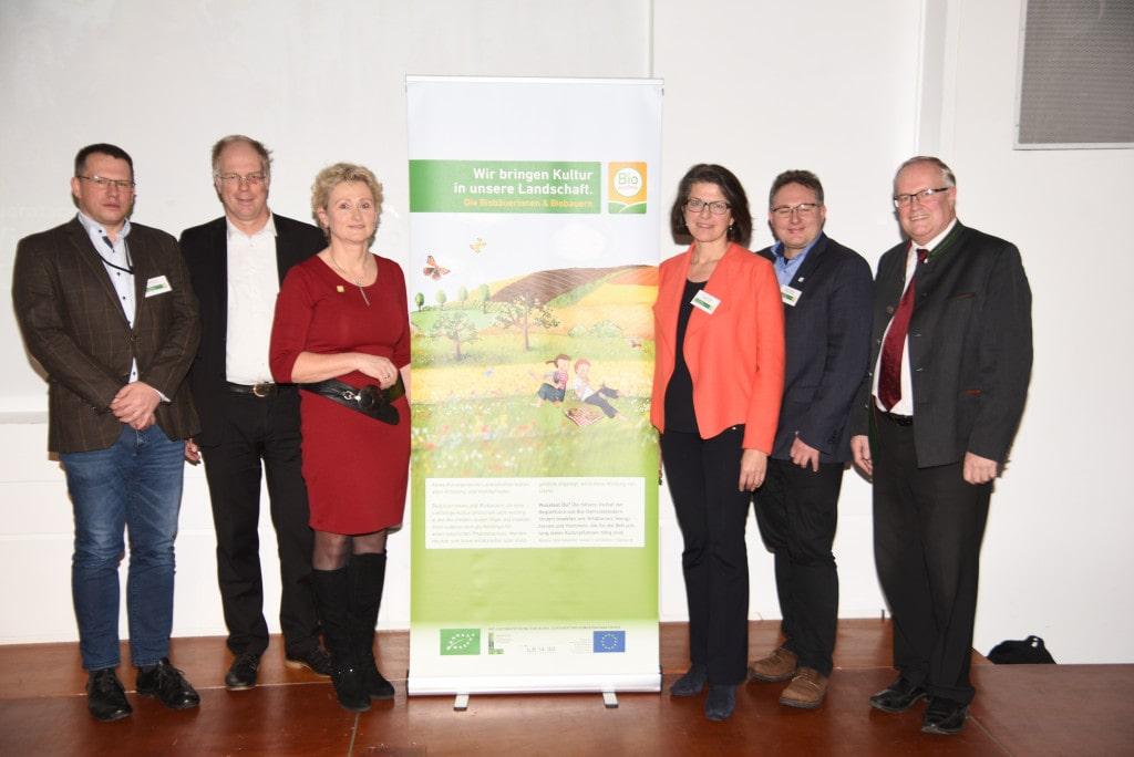 Eröffnungstag BIO AUSTRIA-Bauerntage 2019