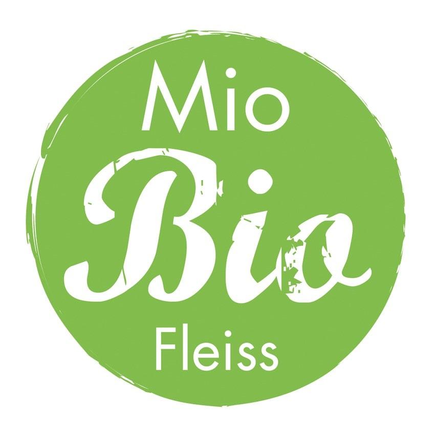 Mio Bio Fleiss Logo