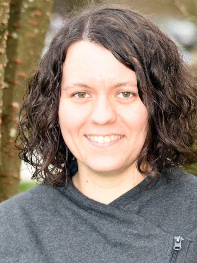 Portrait Verna Schnabel